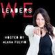 WE Leaders with Alana Fulvio Album Art
