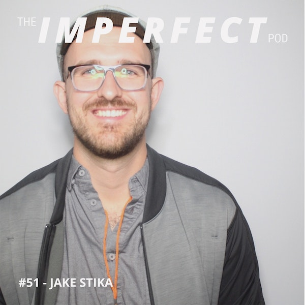 #51 | How Next Gen Men Is Leading Conversations Around Gender, Masculinity and the Patriarchy | Jake Stika
