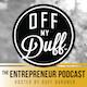 Off My Duff - The Entrepreneur Podcast Album Art