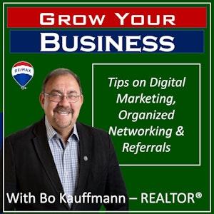 Grow Your Business screenshot