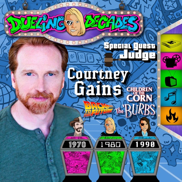 Courtney Gains judges which June was the best of the worst 1970, 1980 or 1990!