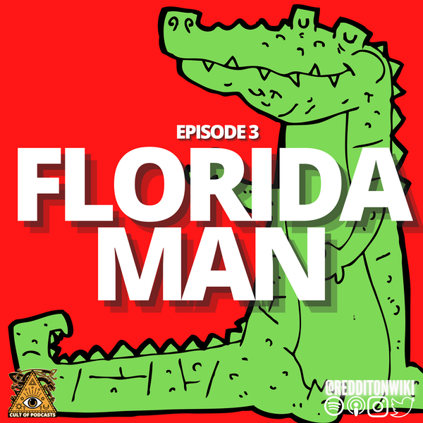 Florida Man Image