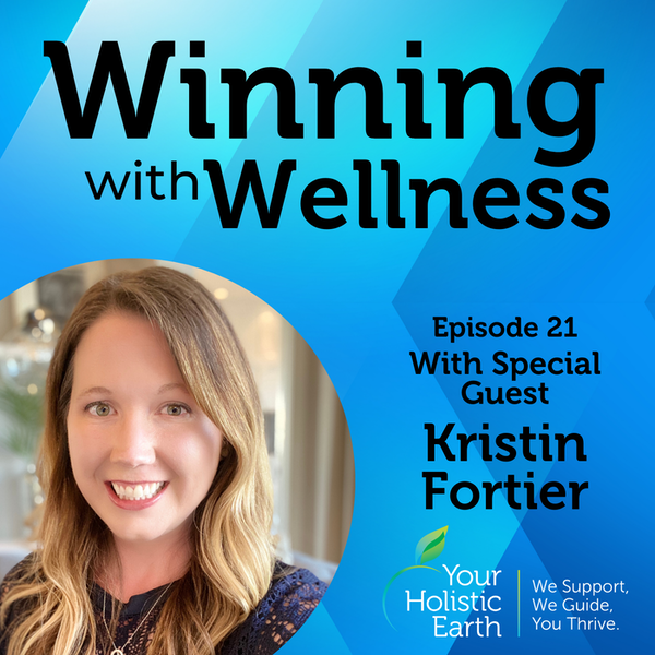 EP21: Money Confidence Is For Everyone With Kristin Fortier