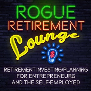 Rogue Retirement Lounge Podcast