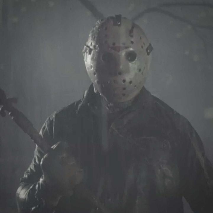 Jason Voorhees  - CJ Graham