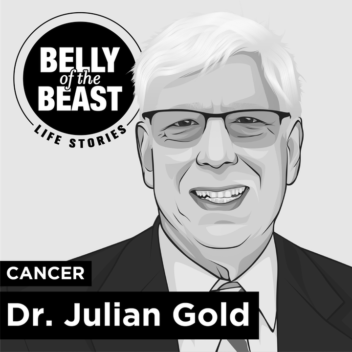 Surviving Cancer with Dr. Julian Gold