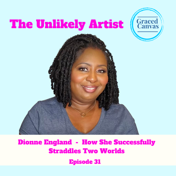 Dionne England - How She Successfully Straddles Two Worlds | UA31