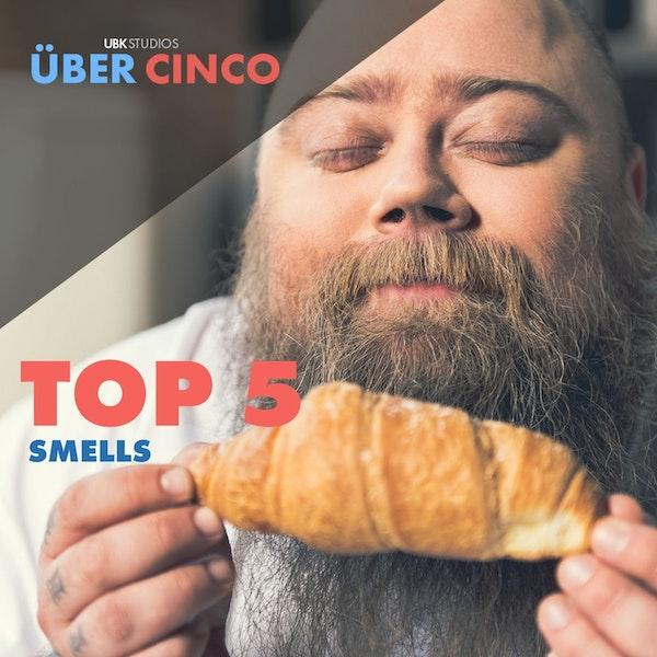 Top 5 Smells Image