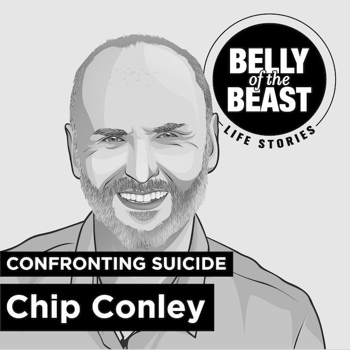 Confronting Suicide with Chip Conley