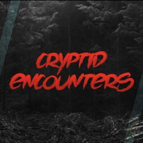Cryptid Encounter