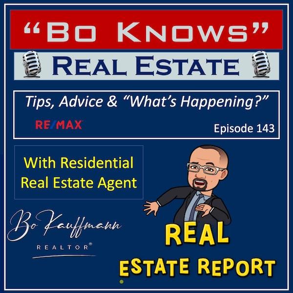 (EP: 143) Winnipeg Real Estate Market Update December - Home Buyer Tips Image