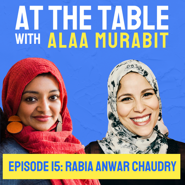 The Power of Storytelling with Rabia Anwar Chaudry