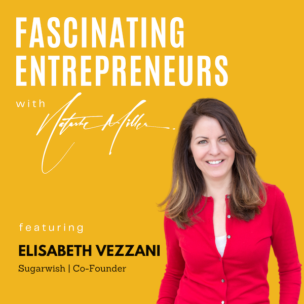 How to WOW, Surprise and Amaze your Clients with Elisabeth Vezzani Ep. 15 Image