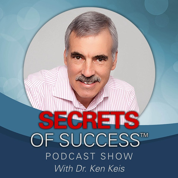 Don't Wait For Your Wake Up Call   Melissa Deally Interviews Ken