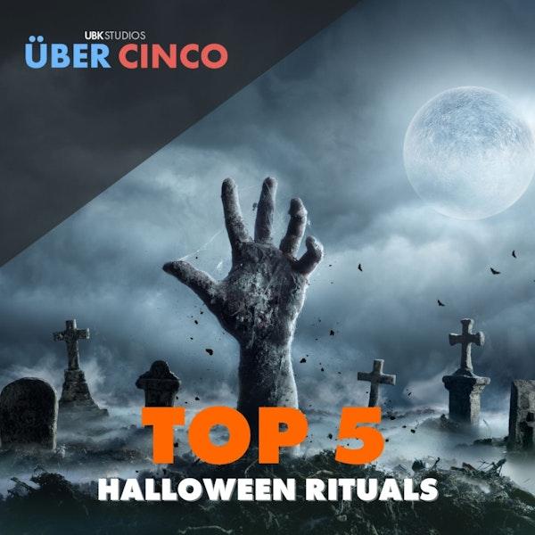Top 5 Halloween Rituals Image