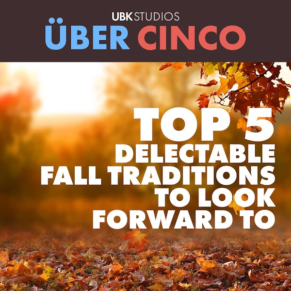 Top 5 Delectable Fall Traditions To Look Forward To Image