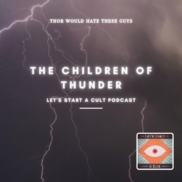 The Children Of Thunder