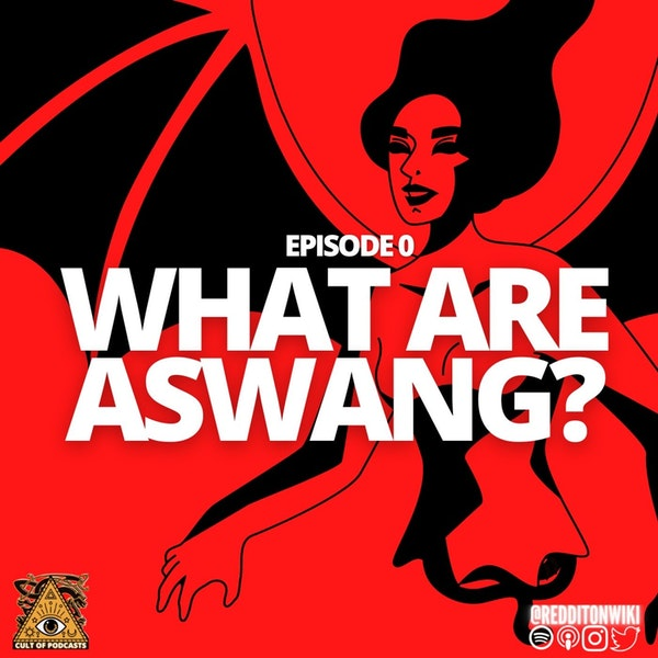 What Are Aswang? Image
