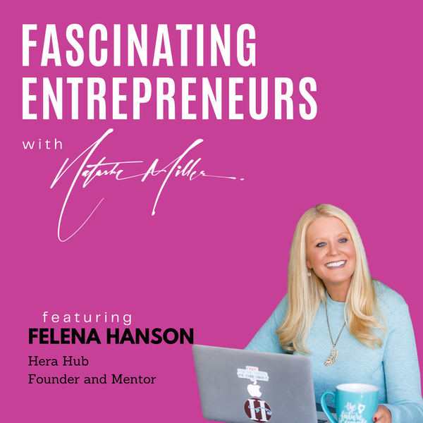How to start your own Co-Working Business with Felena Hanson Ep. 36 Image
