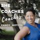 She Coaches Coaches Album Art