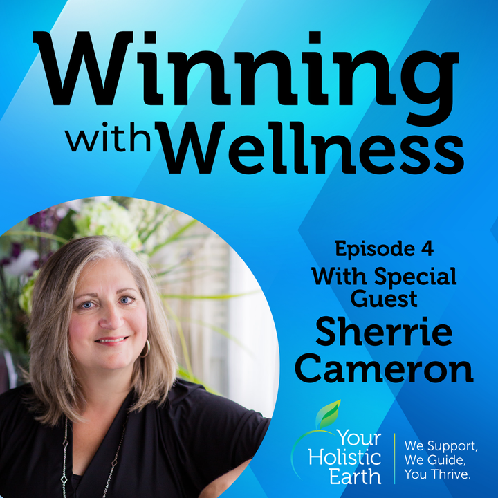 Episode image for EP04: Pathway to MORE with Sherrie Cameron