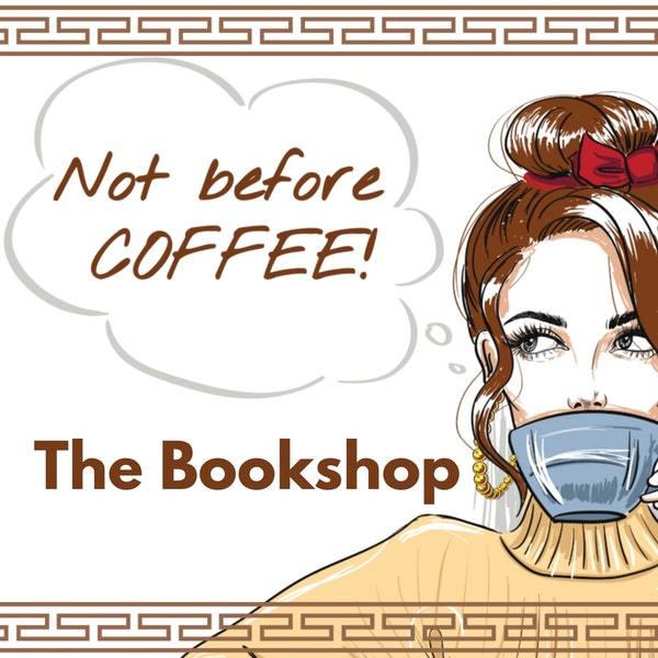 The Bookshop: The Murder at the Vicarage