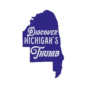 Discover Michigan's Thumb screenshot