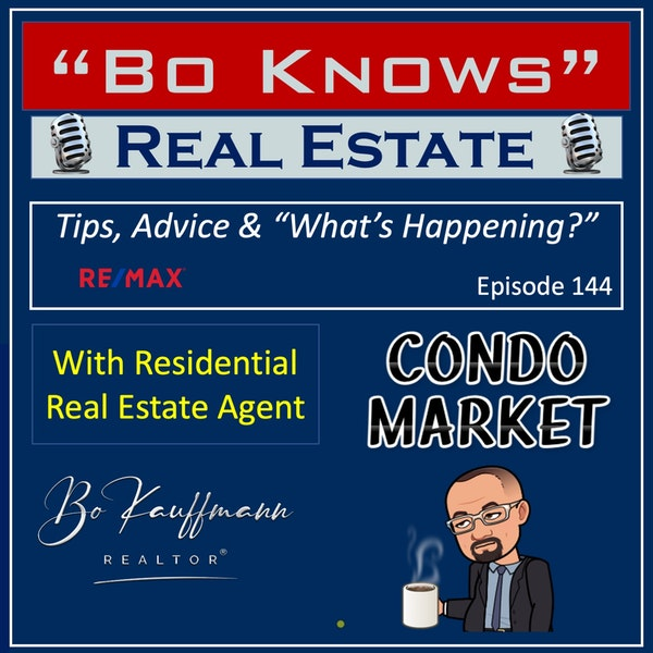 (EP: 144) Condo Market Update - Condo Fees Examined - Copperstone Condo Image