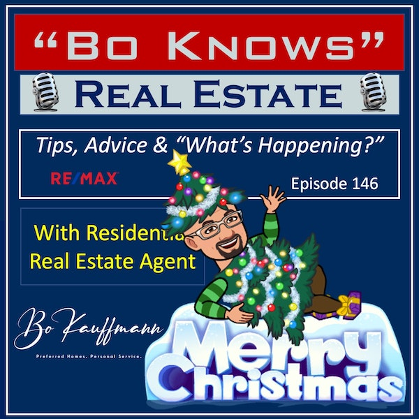 (EP: 146)  Merry Christmas - What's Happening Image