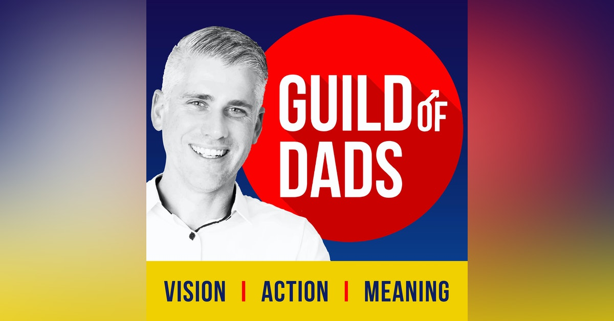 Guild of Dads Newsletter Signup