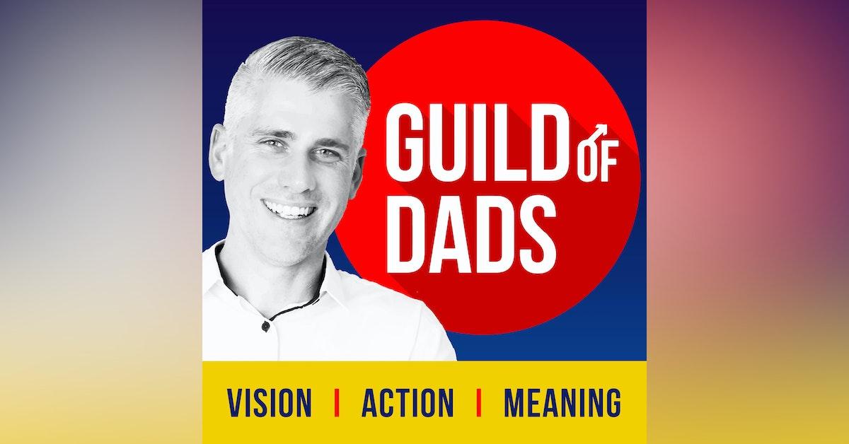 Guild of Dads Newsletter Signup