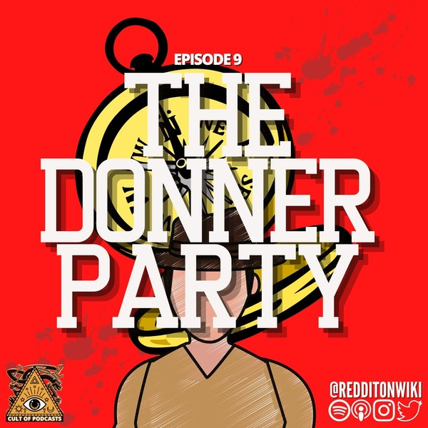 The Donner Party Image