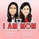 I AM MOM Parenting Podcast Album Art