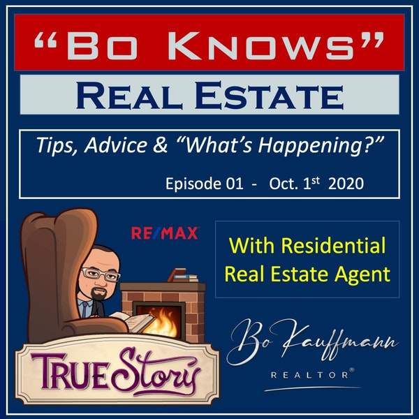 Real Estate Tips, Advice & News for October 1st, 2020 Image