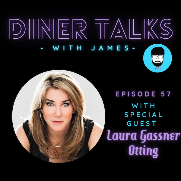 Rewrite the Definition of Success with Washington Post Best Selling Author Laura Gassner Otting AKA LGO