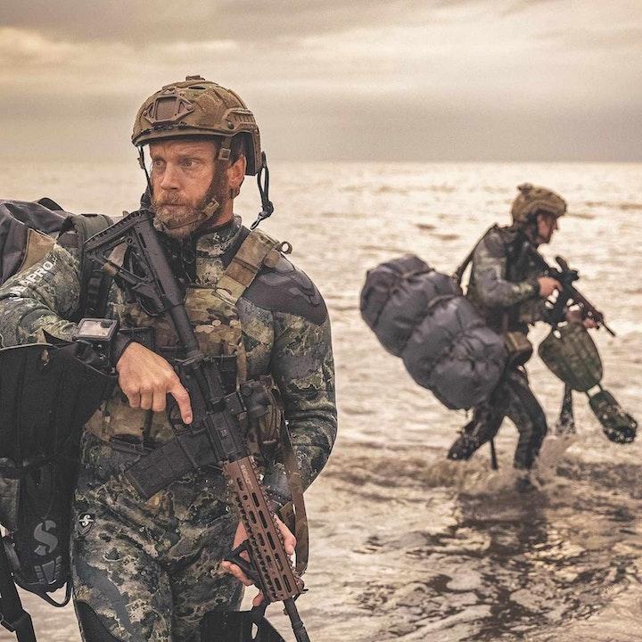 Sean Matson - US Navy Seal, CEO of MATBOCK DESIGNS, CARDOMAX