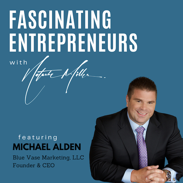 How to Turn your ConneXtions into Capital with Mike Alden Ep. 23 Image