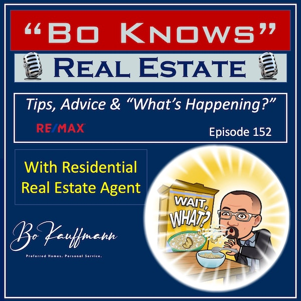 (EP: 152) March Real Estate Market Update - More Tips for Divorcing Couples