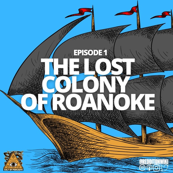 The Lost Colony Of Roanoke Image