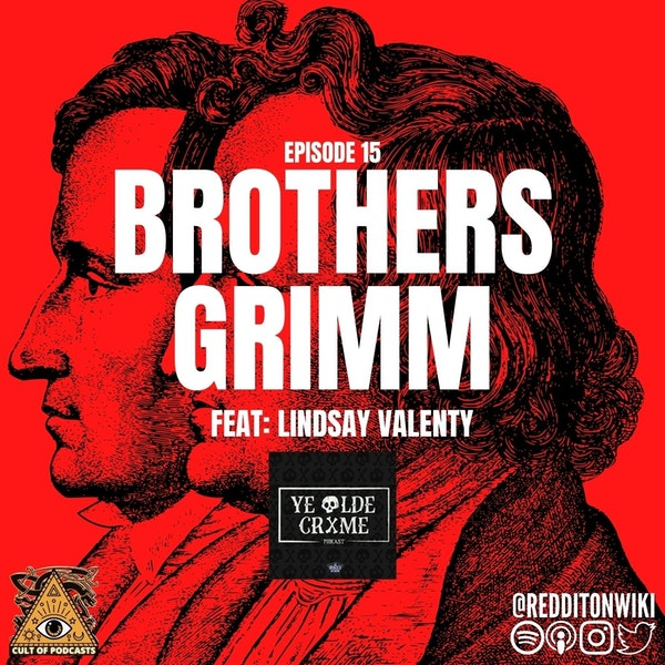 Brothers Grimm   Wait, They're Actual Brothers!?