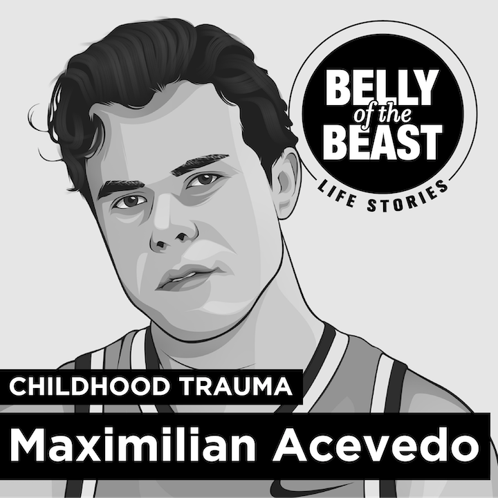 Childhood Drama with Maximilian Acevedo