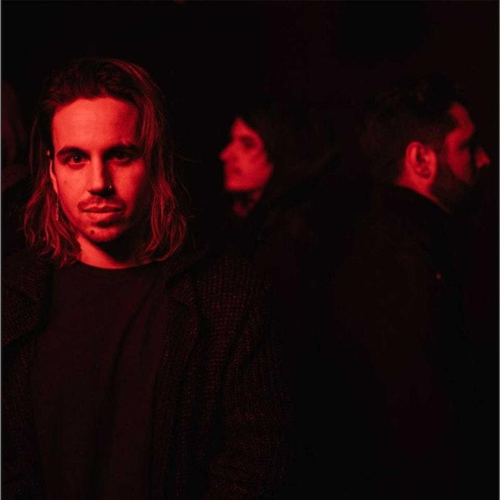 OVTLIER  - Frontman Joey