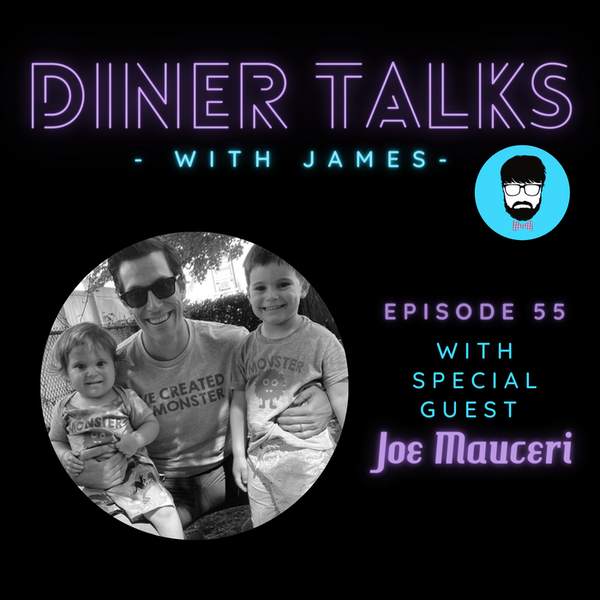 The Pursuit of Truth with Emmy-Nominated Reporter and Anchor, Joe Mauceri