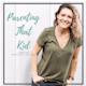 Parenting That Kid with Ashleigh Tolliver Album Art
