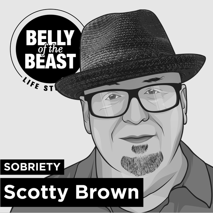 A Sobering Awakening with Scotty Brown