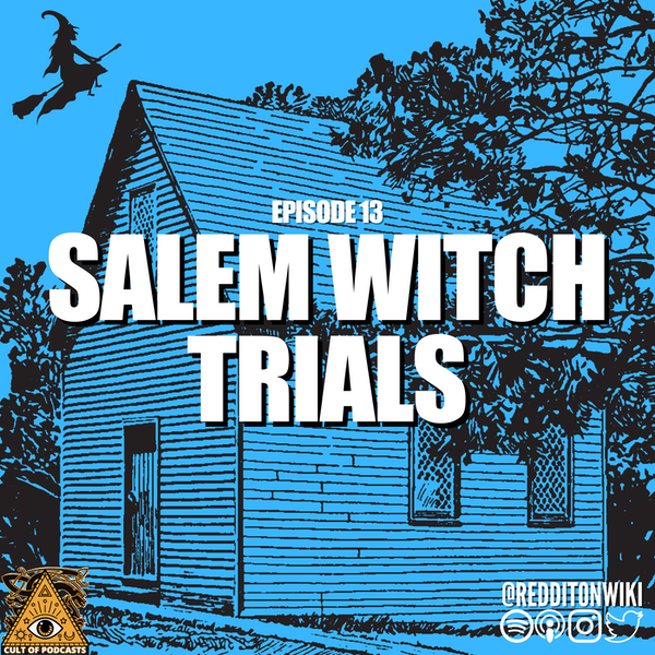 Salem Witch Trials   These Darned Kids And Their LSD Bread