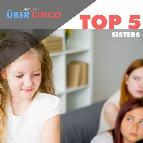 Top 5 Sisters Image