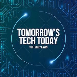 Tomorrow's Tech Today screenshot