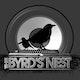 The Byrd's Nest House Music Podcast Album Art