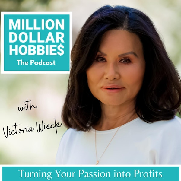 Always Have An Exit Strategy: Building A Salable Business With Martha Sullivan